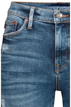 Shaping Skinny Regular Jeans - Denim blue - Ladies | H&M 4